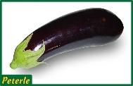 melanzana nera lunga ibrida