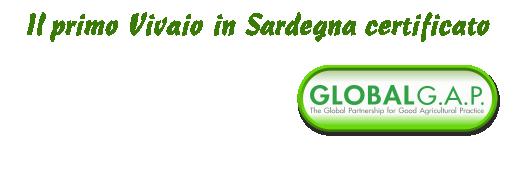 vivaio PETERLE certificato globalgap