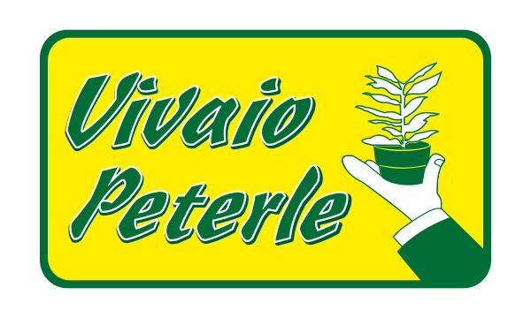 logo vivaio peterle